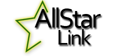 All Star Link Logo